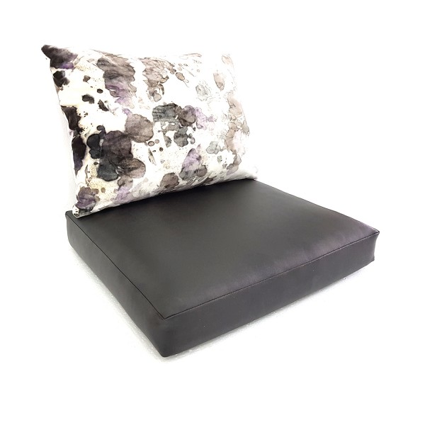 2 TOP BOOTH CUSHION
