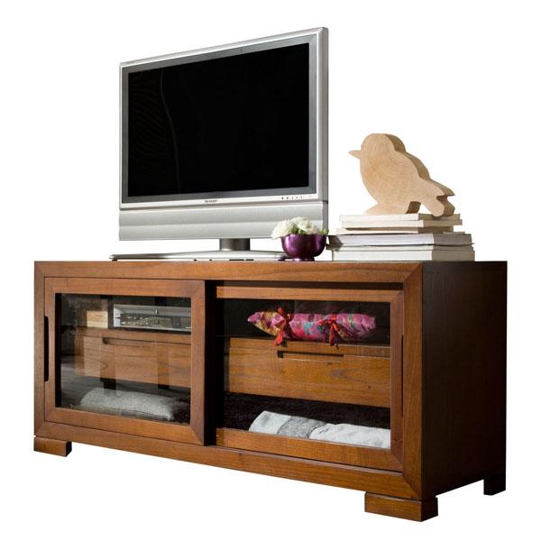 MEDIUM TV TABLE