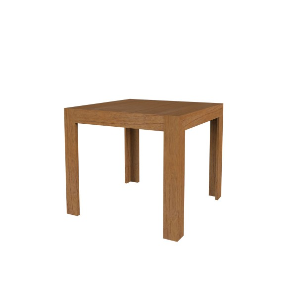 EXTENSIBLE DINING TABLE 90/150