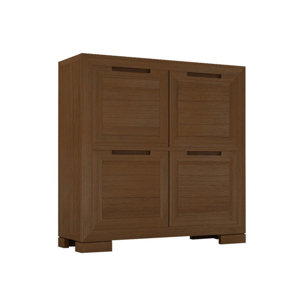 BEDROOM - THAI SMALL SHOES CABINET