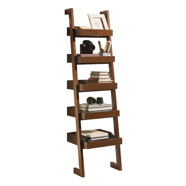 KITCHEN & DINNING - TRENDY LADDER SHELF