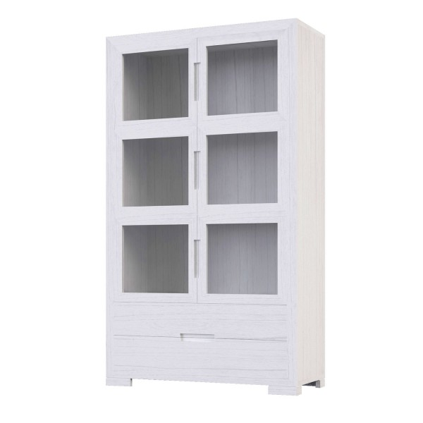 LARGE CUPBOARD 6 DOORS