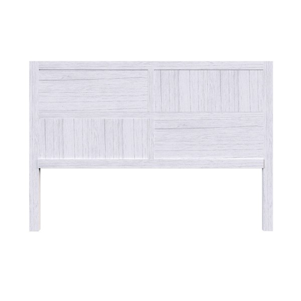 ZIGZAG PLAIN HEADBOARD 160