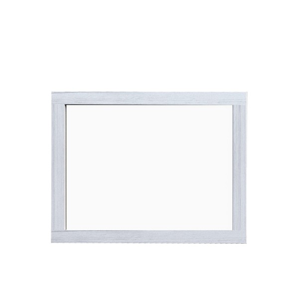 PLAIN LARGE MIRROR 80x100