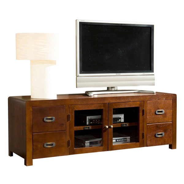 LARGE TV TABLE