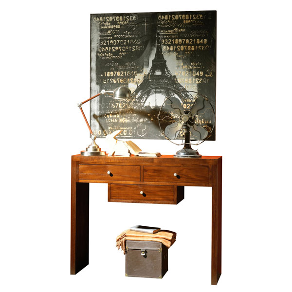 ZEN SMALL CONSOLE TABLE