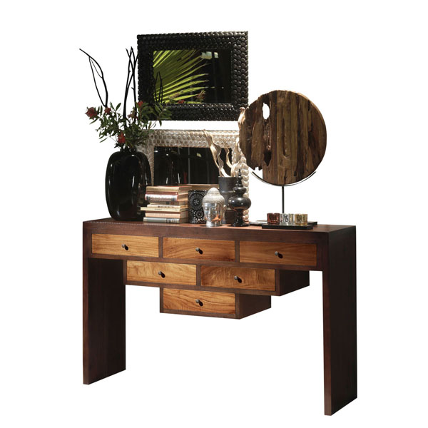 ZEN LARGE CONSOLE TABLE