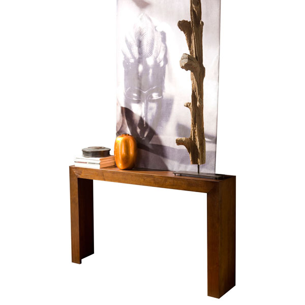 CEBU LARGE CONSOLE TABLE
