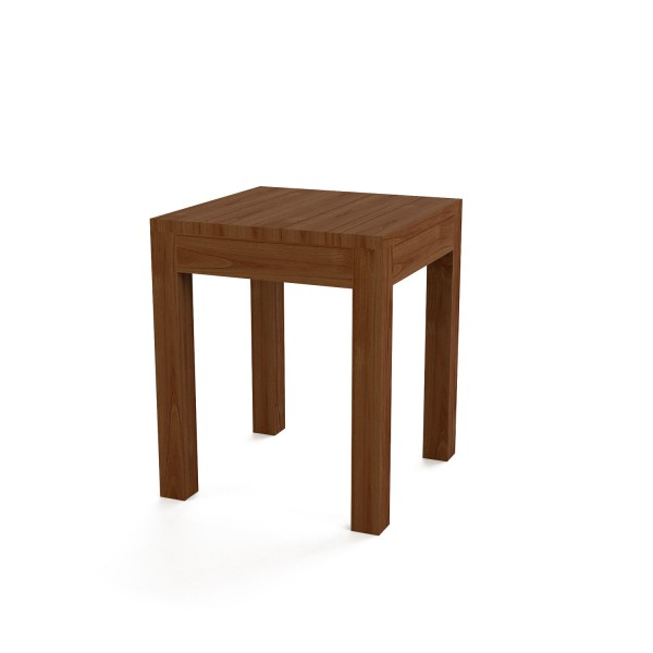 SIDE TABLE SOLID 50