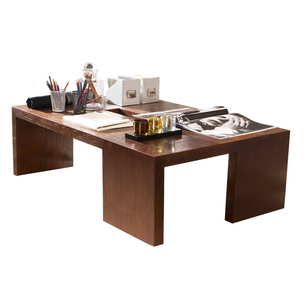 COFFE TABLE RECT. 120
