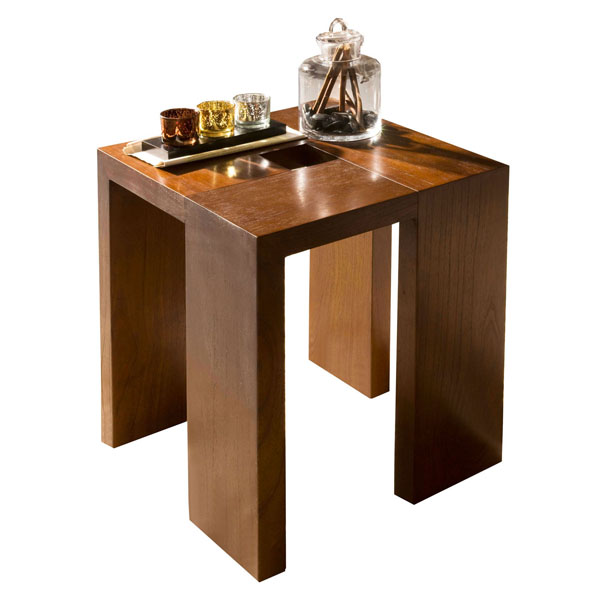 SIDE TABLE SQUARE 50