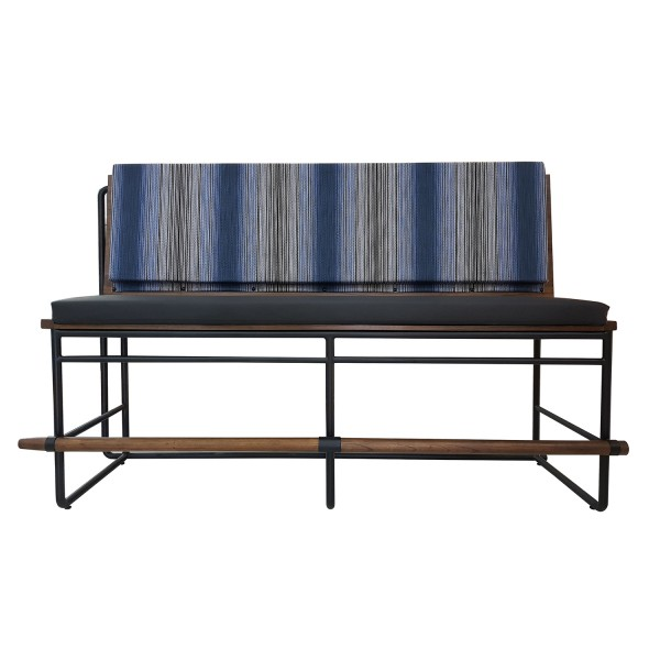 BAR HEIGHT BANQUETTE