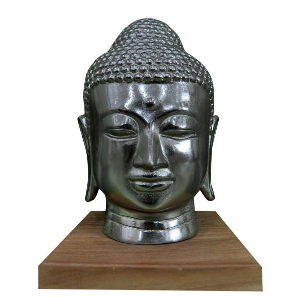BUDHA HEAD METAL