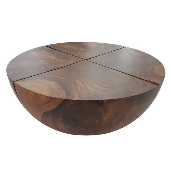 COFFEE TABLE CIRCLE