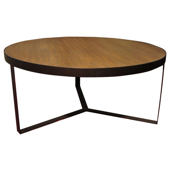 COFFEE TABLE CLUBHOUSE
