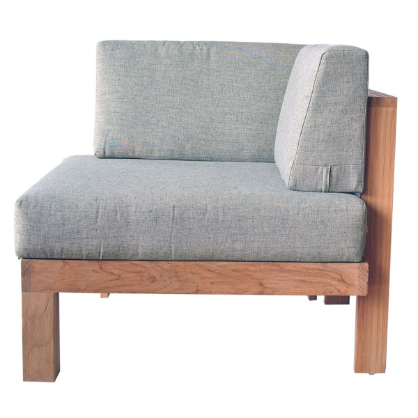 BEDROOM - CORNERBACK SOFA GRENOBLE