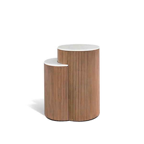 CYLINDER DISPLAY STAND