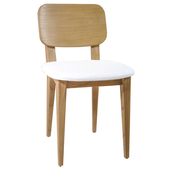 KARISMA-WOODEN DINING CHAIR