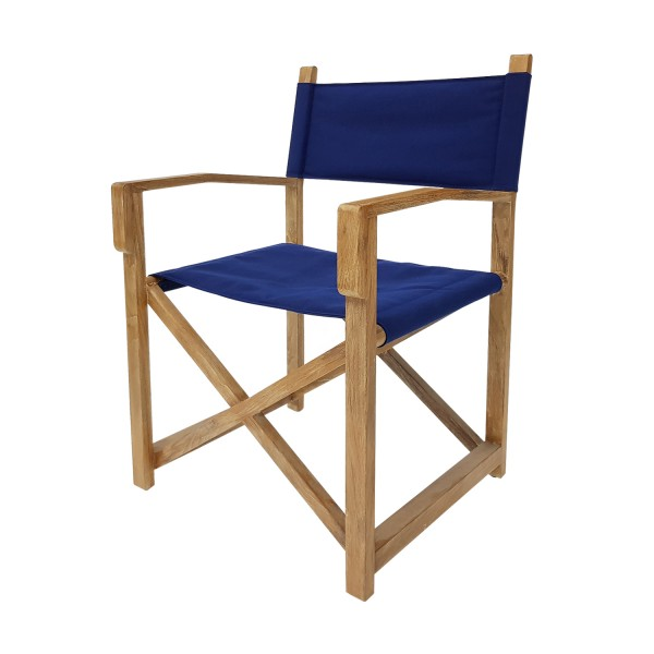 OUTDOOR DIRECTOR CHAIR