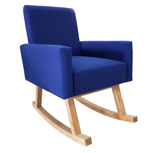 ROCKET ARMCHAIR