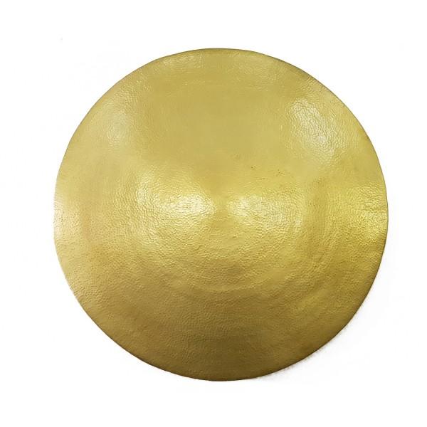 GOLD DISK LARGE