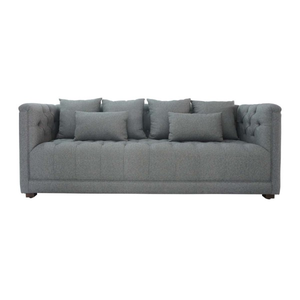 HYATT-SOFA REGENCY 3 SEATERS