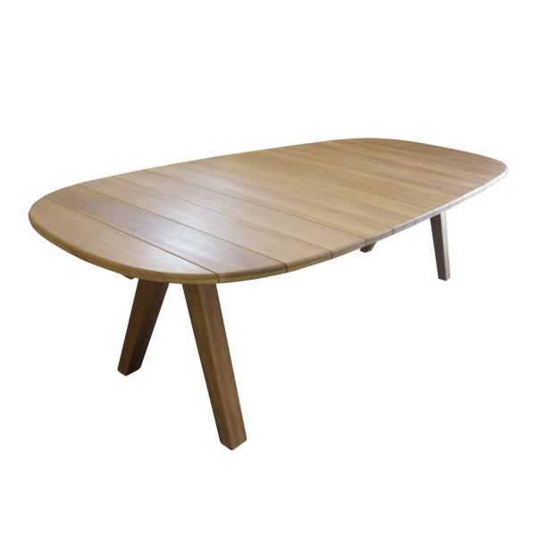 HYATT-DINING TABLE OVAL
