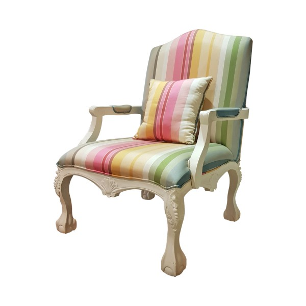 ARM CHAIR RAINBOW