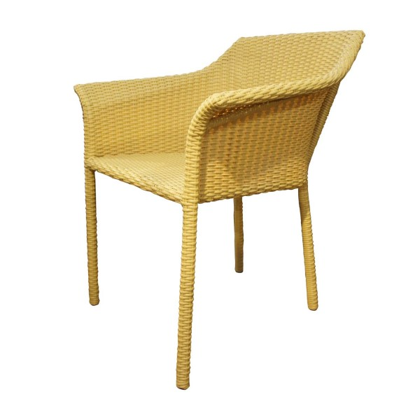 IBEROSTAR-OUTDOOR FLOURISH ARMCHAIR