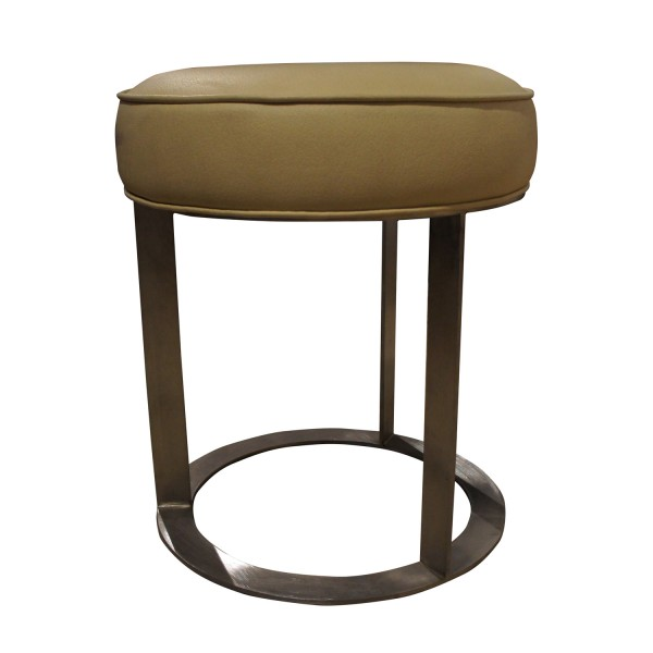 KARISMA STOOL NICKEL