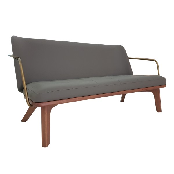 ENTRYWAY - LOUNGE SOFA 2 SEATERS