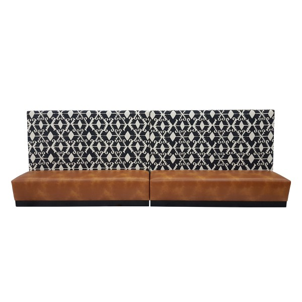 MEDIUM BANQUETTE