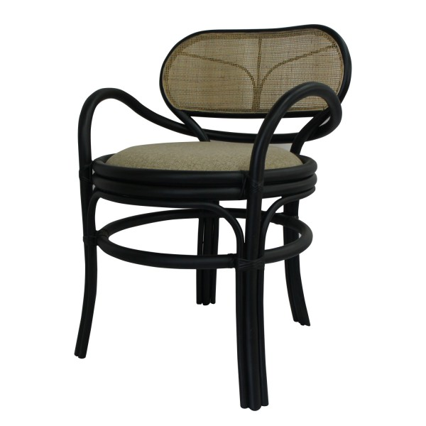 MERCURE-DINING CHAIR