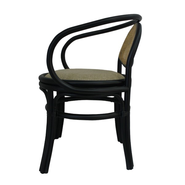 MERCURE-DINNING CHAIR