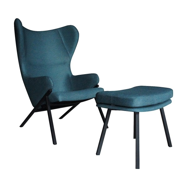 MERCURE-LOUNGE ARMCHAIR CORNER