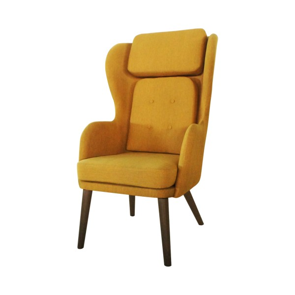 LOUNGE ARMCHAIR PREFUNCTION
