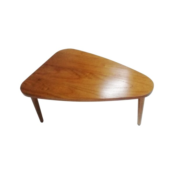 LOW COFFEE TABLE TRIANGULAR