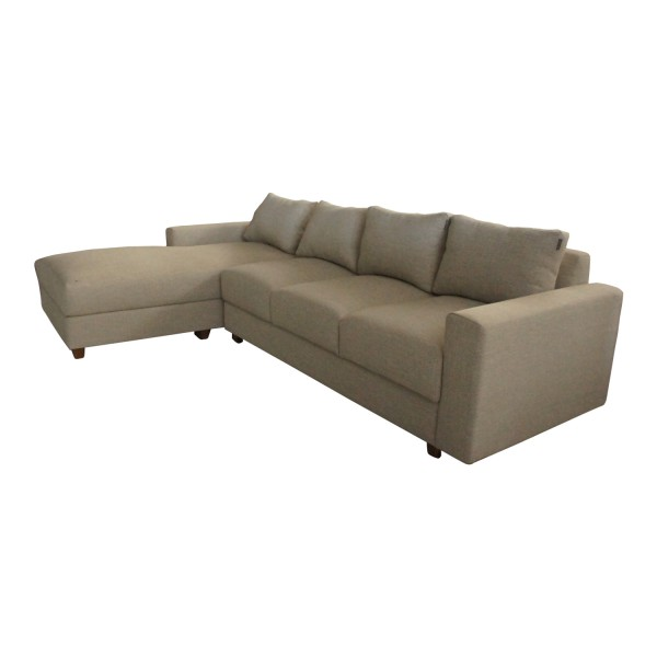 SOFA CHAISELOUNGE SUITE