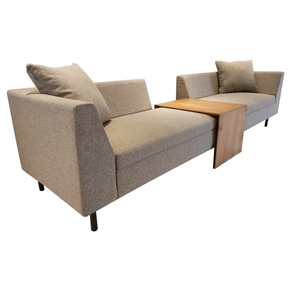SOFA LIFT LOBBY LINKED SIDE TABLE