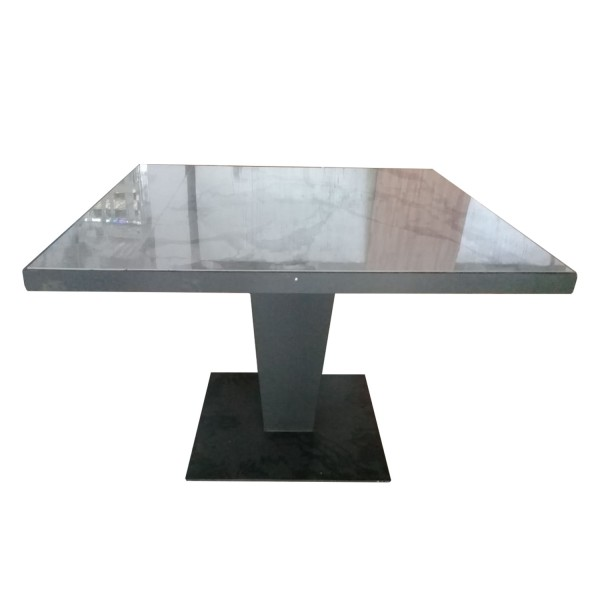 MERCURE-SQUARE DINING TABLE