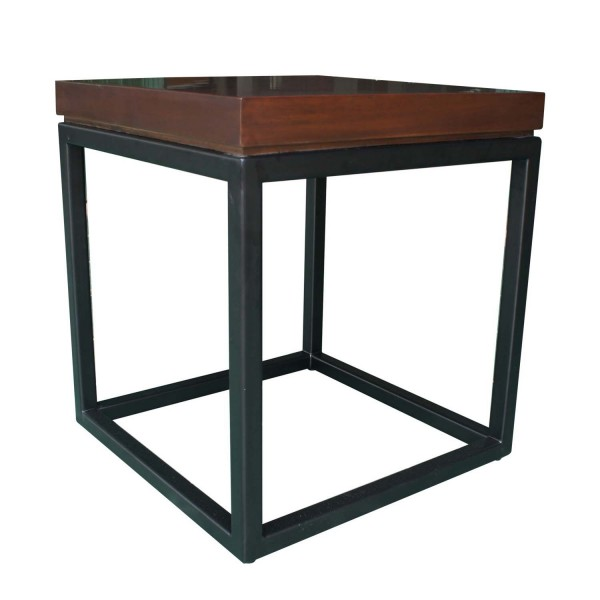 SIDE TABLE HYATT