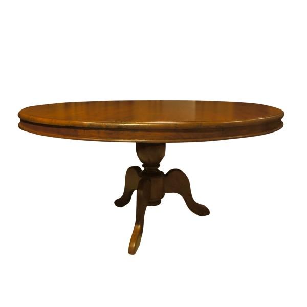 ROUND TABLE PALMA