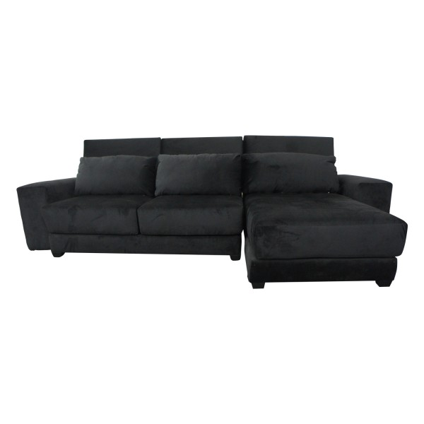 SOFA LOMBARD CHAISE LOUNGE