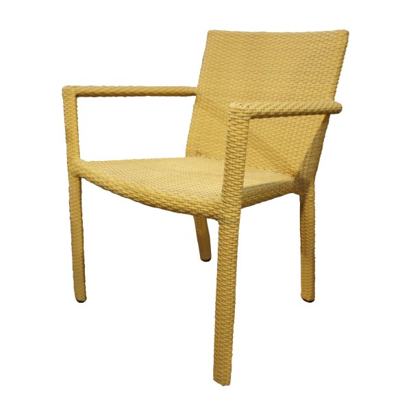 IBEROSTAR-OUTDOOR ARMCHAIR