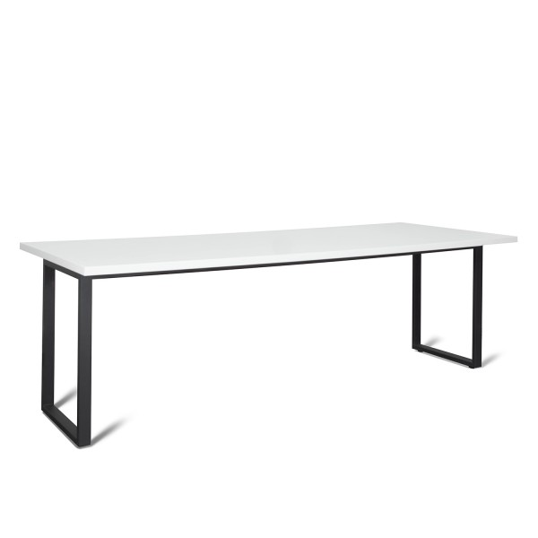 OUTDOOR DINING TABLE FOR 8