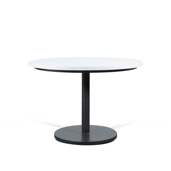 OUTDOOR ROUND DINING TABLE D107