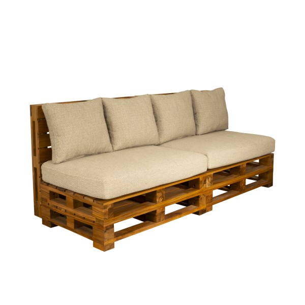 OUTDOOR SOFA SQUARE