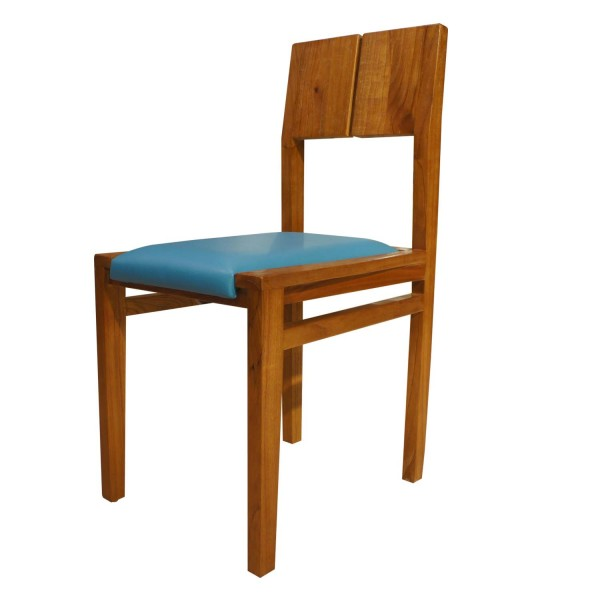 PLAIN TAPIZ CHAIR