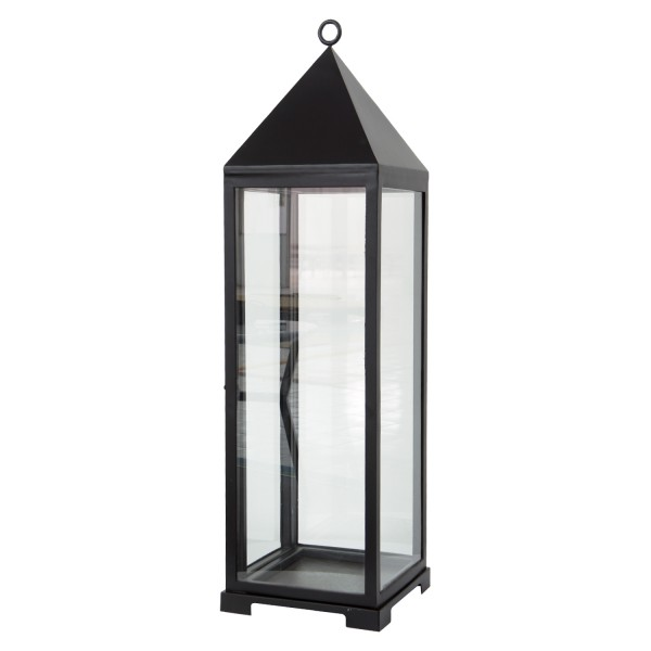 POWDER COATED LANTERN A
