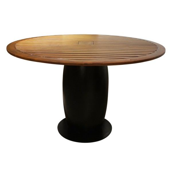 ROUND DINING CHAIR ALFARO